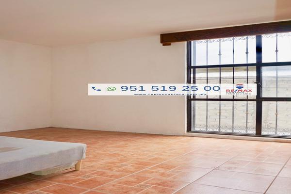 Foto de casa en venta en avenida catano , ex hacienda catano, magdalena apasco, oaxaca, 8755648 No. 08