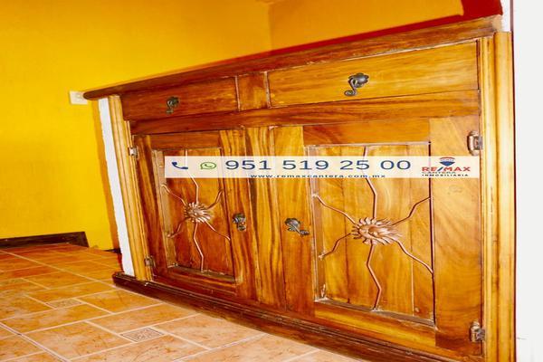 Foto de casa en venta en avenida catano , ex hacienda catano, magdalena apasco, oaxaca, 8755648 No. 10