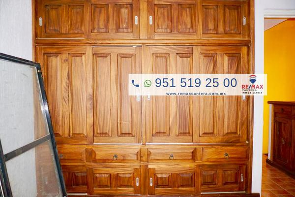 Foto de casa en venta en avenida catano , ex hacienda catano, magdalena apasco, oaxaca, 8755648 No. 11