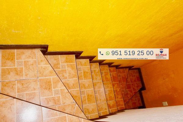 Foto de casa en venta en avenida catano , ex hacienda catano, magdalena apasco, oaxaca, 8755648 No. 13