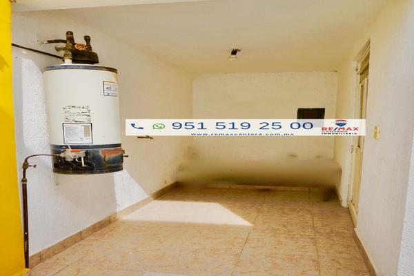 Foto de casa en venta en avenida catano , ex hacienda catano, magdalena apasco, oaxaca, 8755648 No. 14