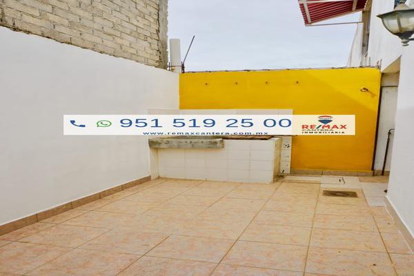 Foto de casa en venta en avenida catano , ex hacienda catano, magdalena apasco, oaxaca, 8755648 No. 15