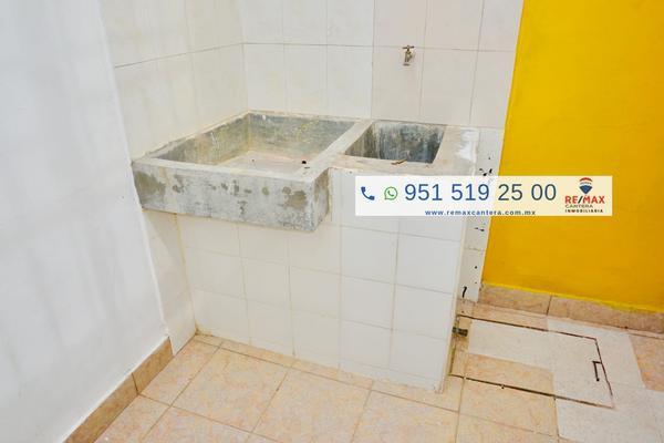 Foto de casa en venta en avenida catano , ex hacienda catano, magdalena apasco, oaxaca, 8755648 No. 16