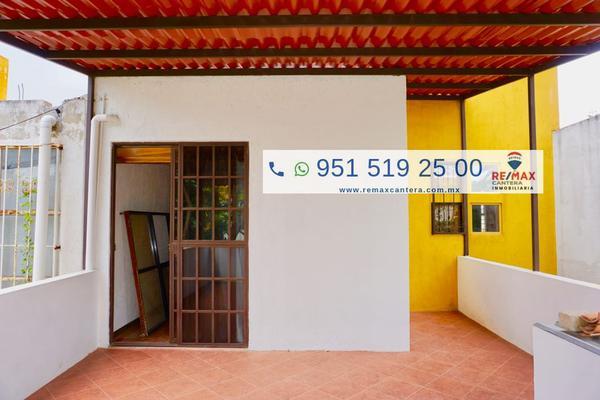 Foto de casa en venta en avenida catano , ex hacienda catano, magdalena apasco, oaxaca, 8755648 No. 17