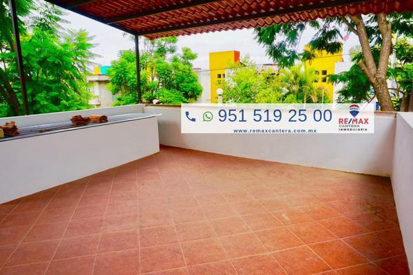 Foto de casa en venta en avenida catano , ex hacienda catano, magdalena apasco, oaxaca, 8755648 No. 18