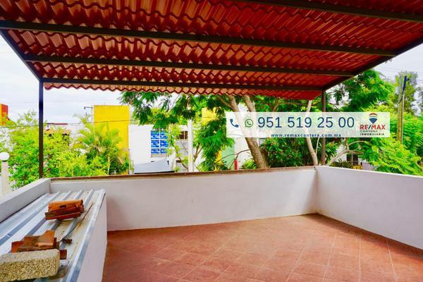 Foto de casa en venta en avenida catano , ex hacienda catano, magdalena apasco, oaxaca, 8755648 No. 19