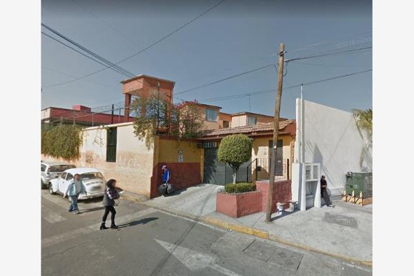 Foto de casa en venta en avenida centenario 1025, santa lucia, álvaro obregón, df / cdmx, 8855839 No. 01