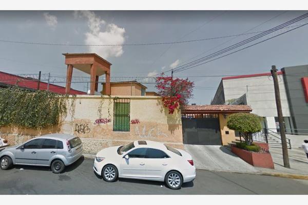 Foto de casa en venta en avenida centenario 1025, santa lucia, álvaro obregón, df / cdmx, 8855839 No. 02