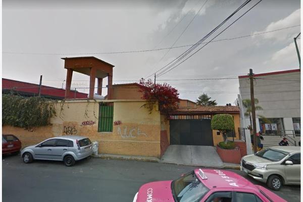 Foto de casa en venta en avenida centenario 1025, santa lucia, álvaro obregón, df / cdmx, 8855839 No. 03