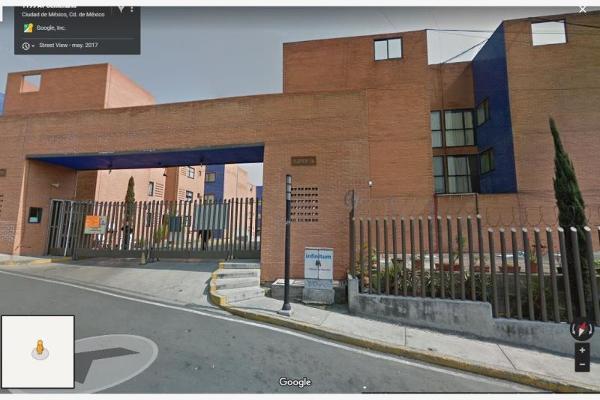 Foto de departamento en venta en avenida centenario 1203, heron proal, álvaro obregón, df / cdmx, 8119276 No. 01