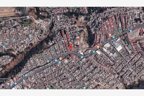 Foto de departamento en venta en avenida centenario 1203, heron proal, álvaro obregón, df / cdmx, 8119276 No. 03