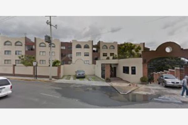 Foto de departamento en venta en avenida centenario 2998, el rincón, álvaro obregón, df / cdmx, 5427680 No. 01