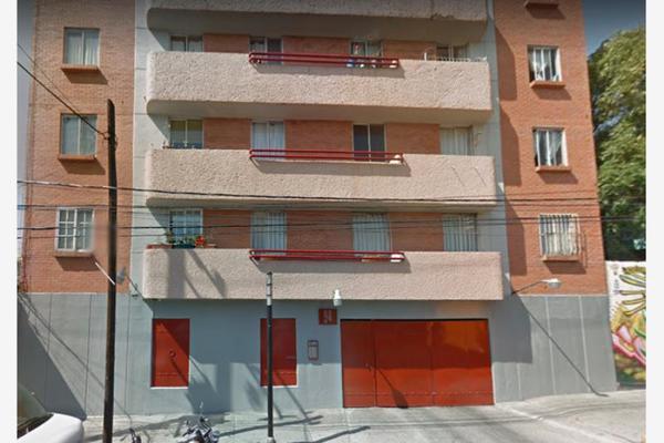 Foto de departamento en venta en avenida centenario 94, merced gómez, álvaro obregón, df / cdmx, 15244494 No. 01
