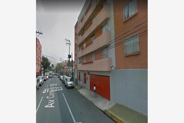 Foto de departamento en venta en avenida centenario 94, merced gómez, álvaro obregón, df / cdmx, 15244494 No. 02