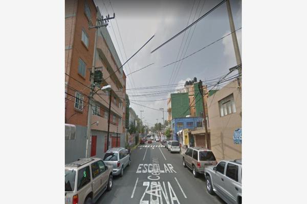 Foto de departamento en venta en avenida centenario 94, merced gómez, álvaro obregón, df / cdmx, 15244494 No. 03
