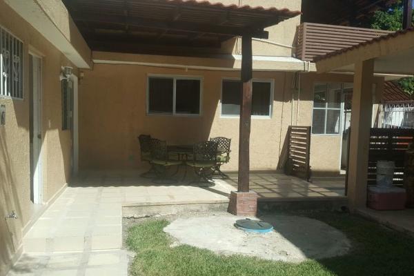 Foto de departamento en renta en avenida centenario , calderitas, othón p. blanco, quintana roo, 6152616 No. 01