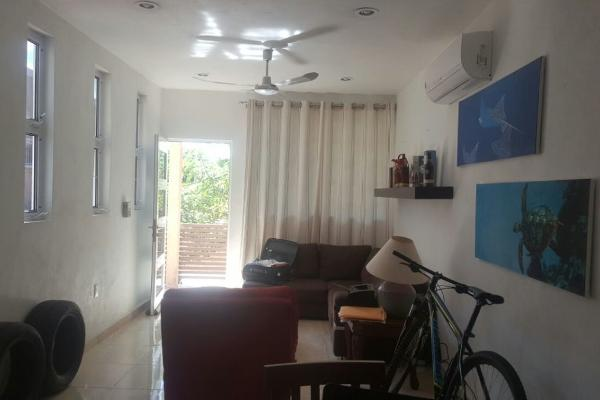 Foto de departamento en renta en avenida centenario , calderitas, othón p. blanco, quintana roo, 6152616 No. 03