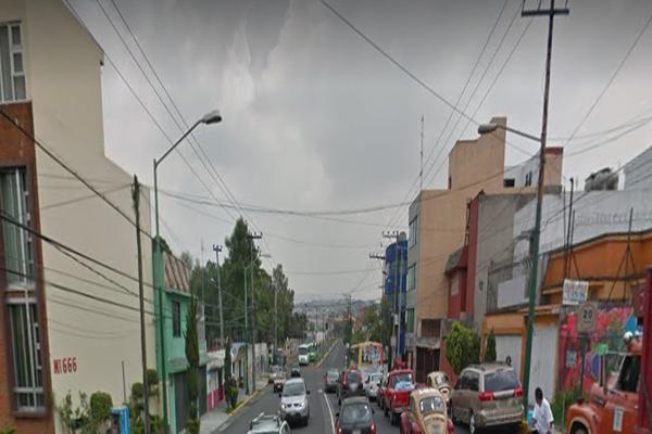 Foto de casa en venta en avenida centenario , colina del sur, álvaro obregón, df / cdmx, 15227640 No. 01