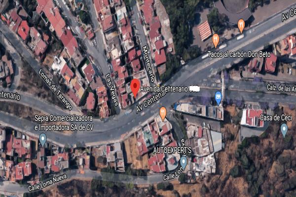 Foto de casa en venta en avenida centenario , colina del sur, álvaro obregón, df / cdmx, 15227640 No. 03