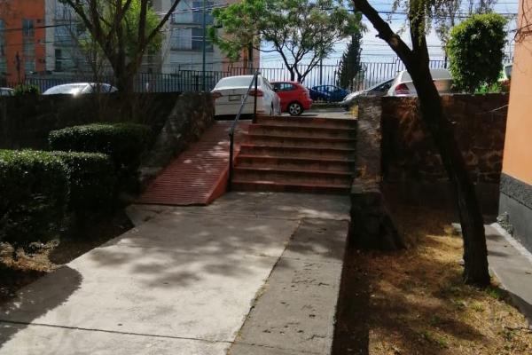 Foto de departamento en venta en avenida centenario sección i , lomas de plateros, álvaro obregón, df / cdmx, 14029336 No. 01