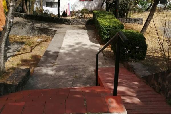 Foto de departamento en venta en avenida centenario sección i , lomas de plateros, álvaro obregón, df / cdmx, 14029336 No. 26