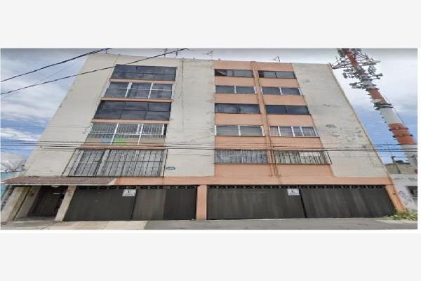 Foto de departamento en venta en avenida centeno 824, granjas estrella, iztapalapa, df / cdmx, 13368913 No. 01