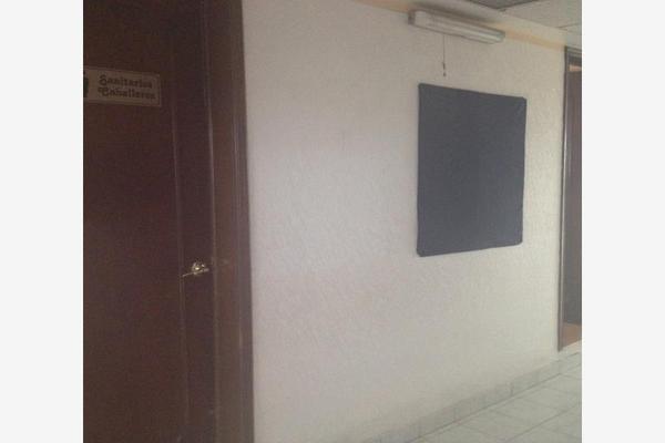 Foto de oficina en renta en avenida central 0, melchor muzquiz, ecatepec de morelos, méxico, 9933144 No. 07