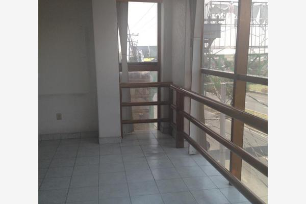 Foto de oficina en renta en avenida central 0, melchor muzquiz, ecatepec de morelos, méxico, 9933144 No. 09