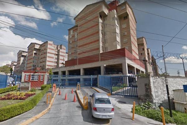 Foto de departamento en venta en avenida central 175, san pedro de los pinos, álvaro obregón, df / cdmx, 12275963 No. 01