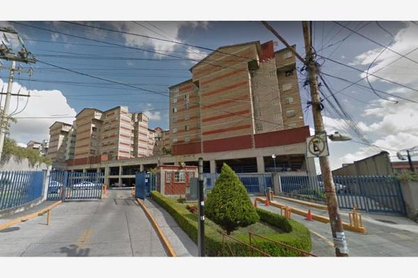 Foto de departamento en venta en avenida central 175, san pedro de los pinos, álvaro obregón, df / cdmx, 12275963 No. 02