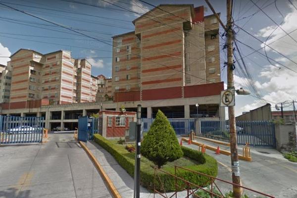 Foto de departamento en venta en avenida central 175, san pedro de los pinos, álvaro obregón, df / cdmx, 12275963 No. 03