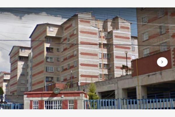 Foto de departamento en venta en avenida central 175, san pedro de los pinos, álvaro obregón, df / cdmx, 0 No. 03