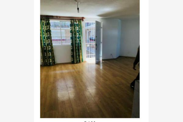 Foto de departamento en venta en avenida central 175, san pedro de los pinos, álvaro obregón, df / cdmx, 0 No. 05
