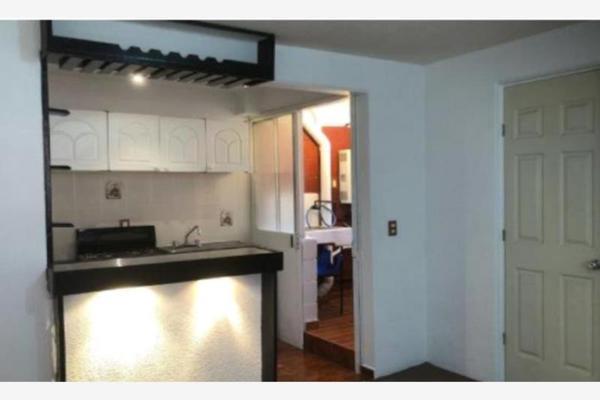 Foto de departamento en venta en avenida central 175, san pedro de los pinos, álvaro obregón, df / cdmx, 0 No. 01