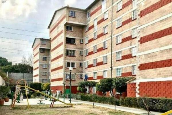 Foto de departamento en venta en avenida central 175, san pedro de los pinos, álvaro obregón, df / cdmx, 0 No. 04