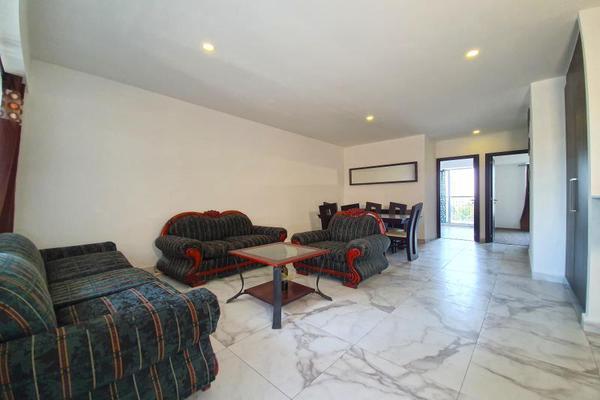 Foto de departamento en venta en avenida central 220, carola, álvaro obregón, df / cdmx, 0 No. 02