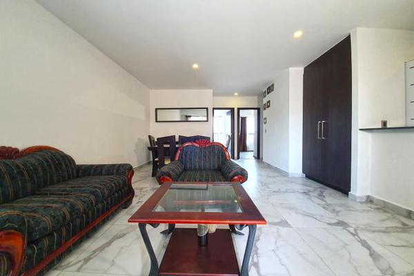 Foto de departamento en venta en avenida central 220, carola, álvaro obregón, df / cdmx, 0 No. 05