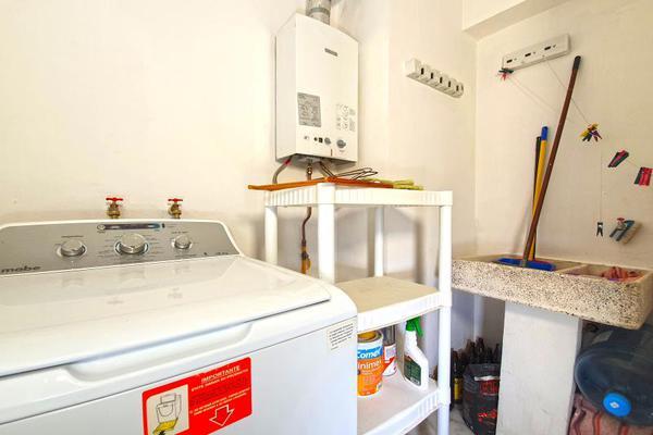 Foto de departamento en venta en avenida central 220, carola, álvaro obregón, df / cdmx, 0 No. 09