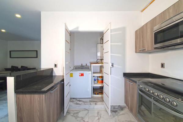 Foto de departamento en venta en avenida central 220, carola, álvaro obregón, df / cdmx, 0 No. 10