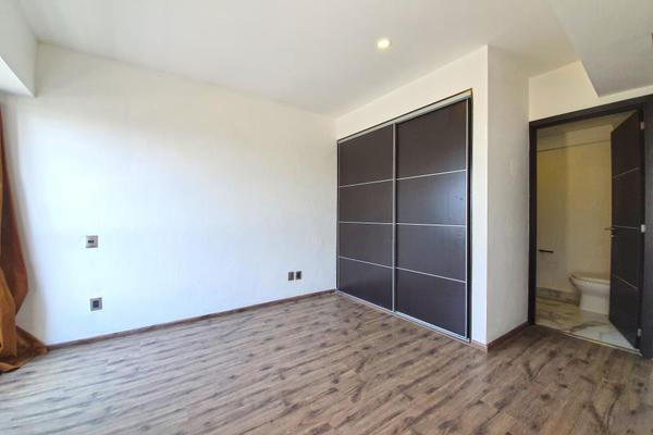 Foto de departamento en venta en avenida central 220, carola, álvaro obregón, df / cdmx, 0 No. 12