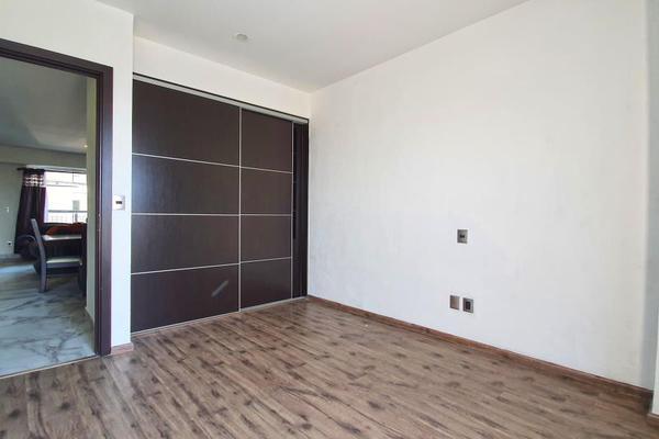 Foto de departamento en venta en avenida central 220, carola, álvaro obregón, df / cdmx, 0 No. 21