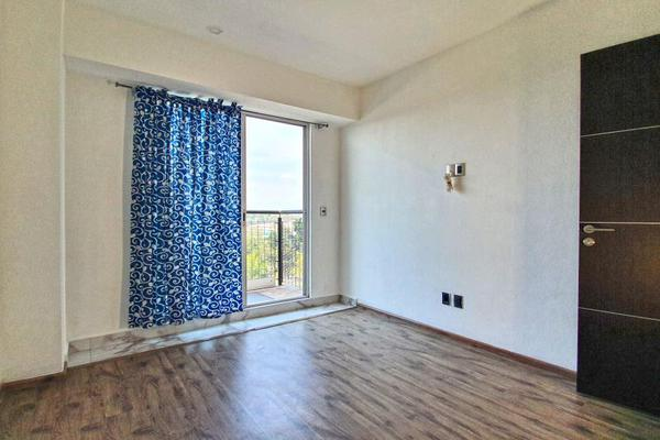 Foto de departamento en venta en avenida central 220, carola, álvaro obregón, df / cdmx, 0 No. 22
