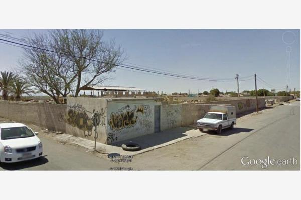 Foto de terreno industrial en venta en avenida central 300, parque industrial pequeña zona industrial, torreón, coahuila de zaragoza, 5873968 No. 01