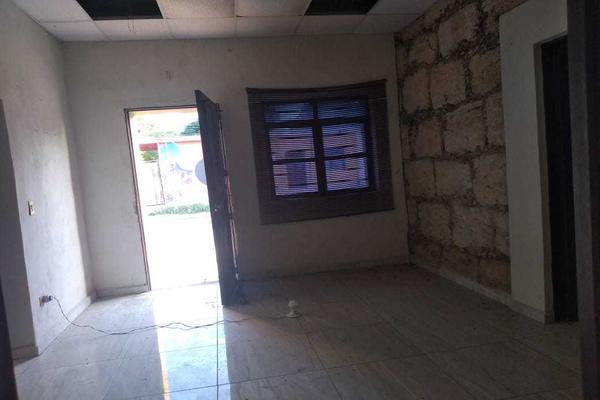 Foto de oficina en renta en avenida central , las flores, guadalupe, nuevo león, 14777359 No. 03