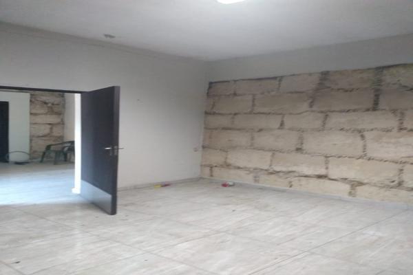 Foto de oficina en renta en avenida central , las flores, guadalupe, nuevo león, 14777359 No. 04