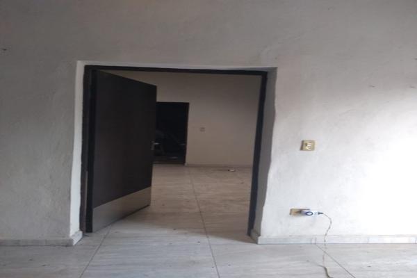 Foto de oficina en renta en avenida central , las flores, guadalupe, nuevo león, 14777359 No. 05