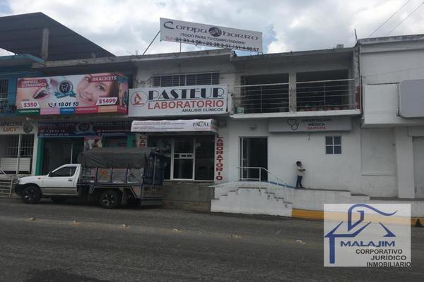 Foto de local en venta en avenida central oriente , terán, tuxtla gutiérrez, chiapas, 8855994 No. 02