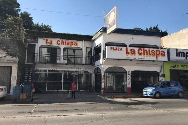Foto de local en renta en avenida central oriente , tuxtla gutiérrez centro, tuxtla gutiérrez, chiapas, 6174280 No. 01