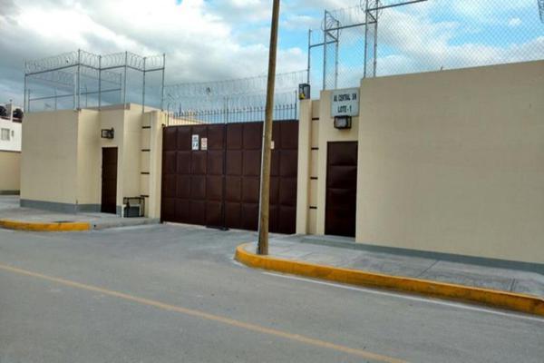 Foto de casa en renta en avenida central - privada los laures ii s/n lt. 1 casa 15 , guadalupe victoria, ecatepec de morelos, méxico, 0 No. 01