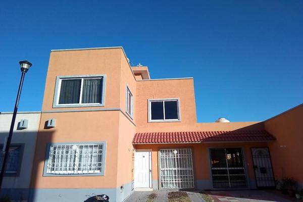 Foto de casa en renta en avenida central - privada los laures ii s/n lt. 1 casa 15 , guadalupe victoria, ecatepec de morelos, méxico, 0 No. 02